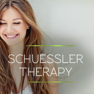 Schuessler therapy